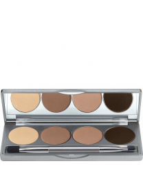 Colorescience® Pressed Mineral Eye & Brow Palette