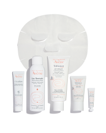 Avène® SOS Post-Procedure Recovery Kit